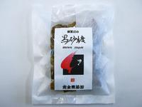 猿蟹川黒糖袋