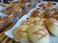 ぴーたーぱんのパン